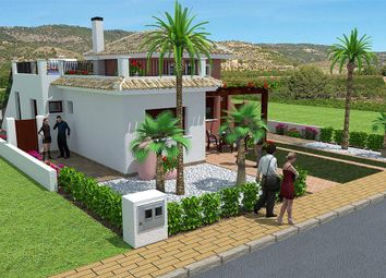 Thumbnail 2 bed villa for sale in San Javier, Murcia, Spain