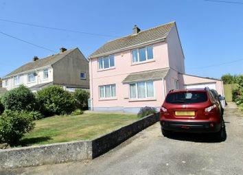 3 bed detached house for sale in Gwealfolds Road, Helston TR13