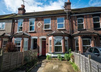Thumbnail 3 bed terraced house for sale in Water Road, Reading
