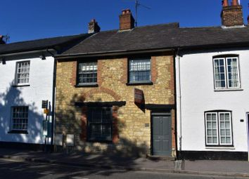 Thumbnail 4 bed terraced house for sale in Charnham Street, Hungerford