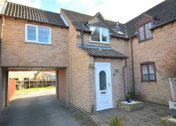 Thumbnail 3 bed end terrace house for sale in Mill Grove, Quedgeley, Gloucester