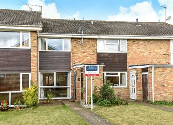 Thumbnail 3 bed terraced house for sale in Beauchamp Gardens, Mill End, Hertfordshire