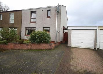 Thumbnail 3 bed semi-detached house for sale in Whiting Road, Wemyss Bay
