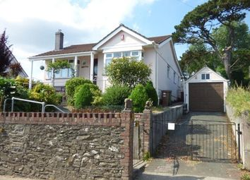 Thumbnail 3 bed bungalow for sale in St Budeaux, Plymouth, Devon