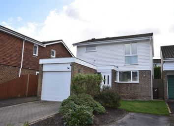 Thumbnail 3 bed detached house for sale in Qualitas, Bracknell, Berkshire