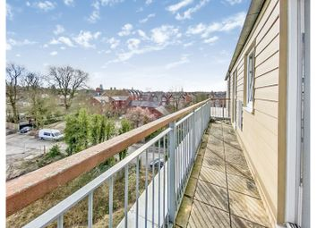 Thumbnail 1 bed flat for sale in Hollands Road, Northwich