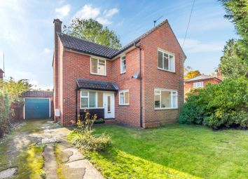 Thumbnail 3 bed detached house for sale in Mole Road, Fetcham