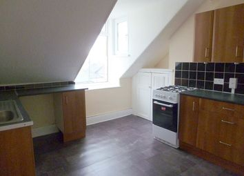 2 bed maisonette for sale in North Road West, Plymouth PL1