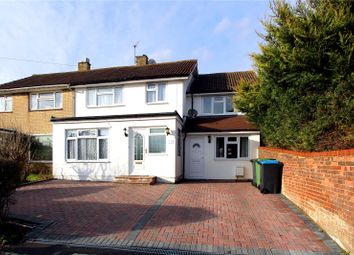 Thumbnail 2 bed semi-detached house for sale in Great Elms Road, Hemel Hempstead