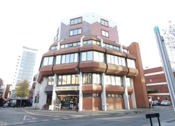 Thumbnail 1 bed flat for sale in Market Street, Maidenhead