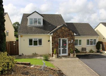 Thumbnail 6 bed detached house for sale in Pentle Close, Pentlepoir, Saundersfoot
