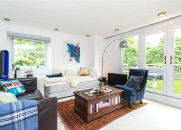 Thumbnail 1 bedroom flat for sale in Belmont Lodge, London Road, Stanmore