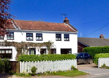 Thumbnail 6 bed detached house for sale in Mill Lane Horsford, Norwich, Norwich