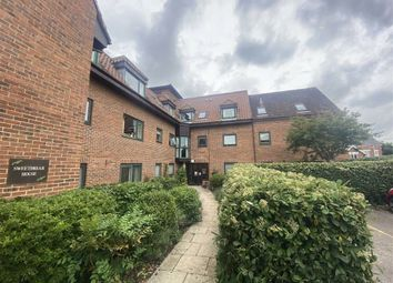 Thumbnail 2 bed flat for sale in Chapel Hay Lane, Churchdown, Gloucester