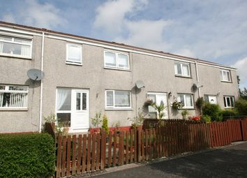Thumbnail 3 bed terraced house for sale in Quarry Road, Fauldhouse, Bathgate