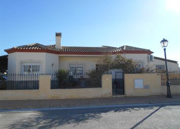 Thumbnail 1 bed detached house for sale in Villa Tagg, Zurgena, Spain