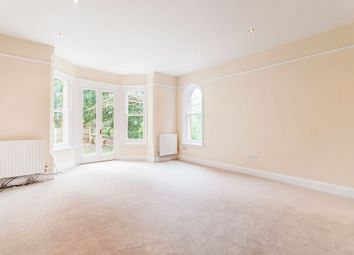 Thumbnail 3 bed flat for sale in Elm Bank, Mapperley Park, Nottingham