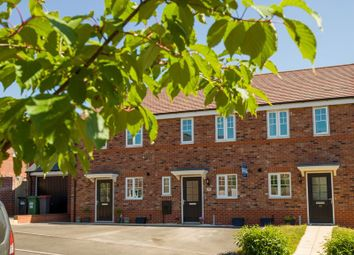 Thumbnail 2 bed terraced house for sale in Haycop Rise, Broseley