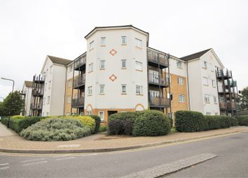 Thumbnail 2 bed flat for sale in 21 Enstone Road, Enfield