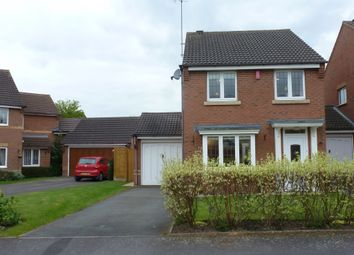 Thumbnail 3 bed detached house for sale in Warren House Walk, Sutton Coldfield