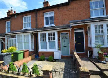 Thumbnail 2 bed terraced house for sale in Station Road, Radlett