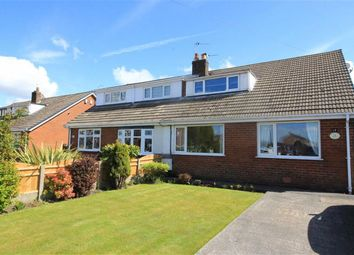 Thumbnail 4 bed property for sale in Beacon Drive, Goosnargh, Preston