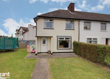 Thumbnail 3 bed terraced house for sale in Marian Way, Portaferry