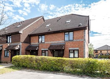 Burpham, Guildford, Surrey GU4. 2 bed end terrace house for sale