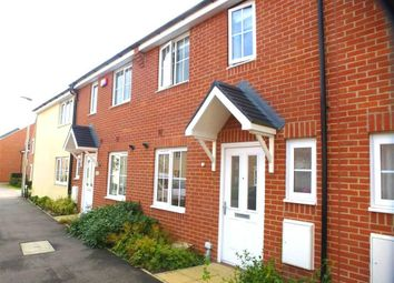 Thumbnail 3 bedroom property to rent in Sturdy Lane, Woburn Sands, Milton Keynes