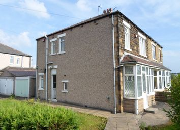 Thumbnail 3 bed semi-detached house to rent in Dick Lane, Thornbury, Bradford