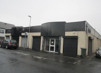 Thumbnail Retail premises for sale in Tennant Street, Stockton