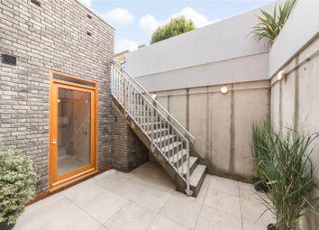Thumbnail 3 bed detached house for sale in Edenbridge Road, London