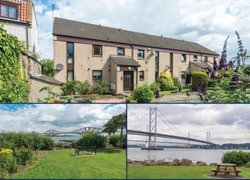 Thumbnail 2 bed flat for sale in Rose Lane, South Queensferry