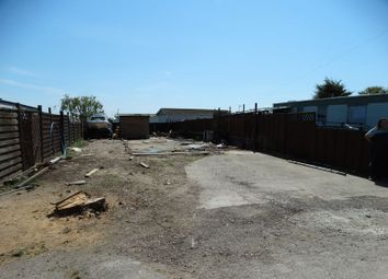 Thumbnail Mobile/park home for sale in The Causeway, Selsey, Chichester