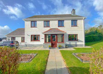 4 bed detached house for sale in Penrhiwllan, Llandysul SA44