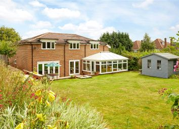 Thumbnail 5 bed detached house for sale in Yardley Park Road, Tonbridge, Kent