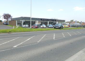 Thumbnail Industrial for sale in Glebe Road, Bedlington, Northumberland