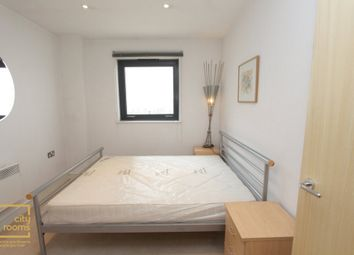 Thumbnail Room to rent in Liberty House, Ensign Street, Tower Gateway