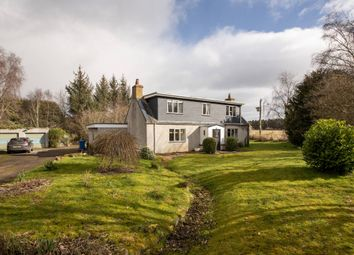 Thumbnail 4 bed detached house for sale in Ardersier, Inverness, Highland