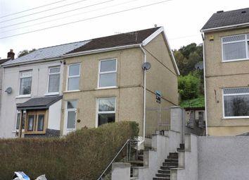 Thumbnail 3 bed semi-detached house for sale in Graig Road, Godrergraig, Godrergraig Swansea