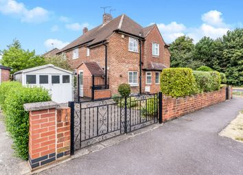 Thumbnail 3 bed semi-detached house for sale in Lansdowne Drive, Loughborough