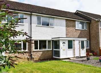 Thumbnail 2 bed semi-detached house for sale in Bedford Close, Enborne, Newbury