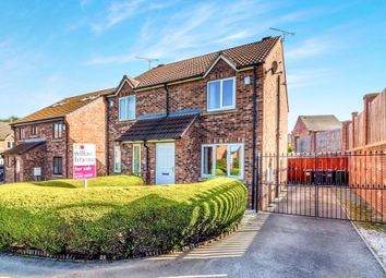 2 bed semi-detached house for sale in Ashwell Grove, Rotherham S65