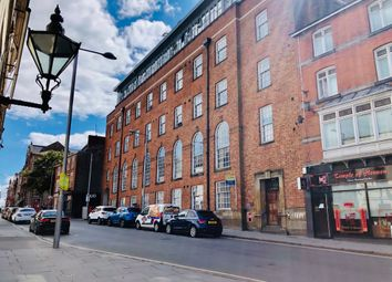 2 bed flat for sale in Broad Street, Nottingham NG1