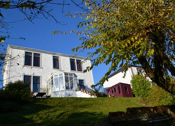 Thumbnail 4 bed property for sale in 5 Wyndham Road, Innellan, Argyll And Bute