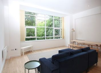 Thumbnail 2 bed flat to rent in 145 Albion Street, Glasgow