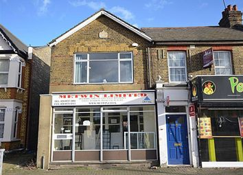Thumbnail Land for sale in Chingford Mount Road, Chingford, London