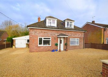 Thumbnail 5 bed property for sale in Raffin Lane, Pewsey, Wiltshire