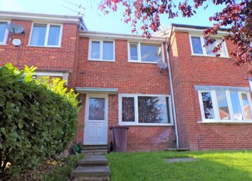 Thumbnail 3 bed town house for sale in Portsmouth Avenue, Burnley
