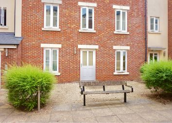 Thumbnail 1 bed flat for sale in Oxford Terrace, Kingsholm, Gloucester